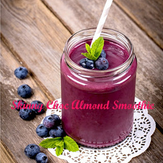 Get Your Metabolism Going -Smoothie
