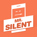 Mr. Silent, Auto silent mode icon