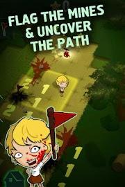 Zombie Minesweeper Screenshot 4