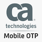 CA Mobile OTP icon