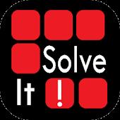 Solve It! Resuelve el Rubik