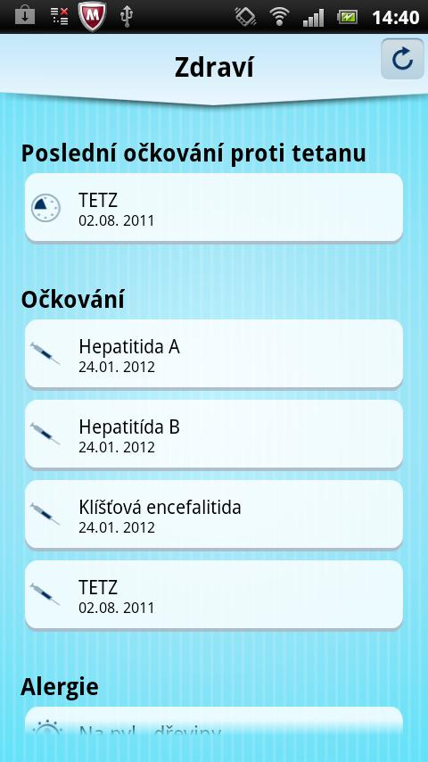 EZK IZIP - screenshot