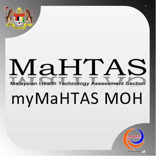 myMahtas LOGO-APP點子