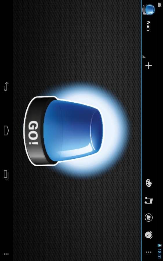 Police Lights & Sirens Pro- screenshot
