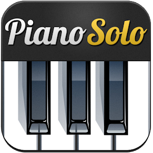 钢琴 - Piano Solo HD 音樂 LOGO-阿達玩APP