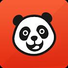 foodpanda - Доставка еды icon