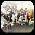 Chemistry Topics logo