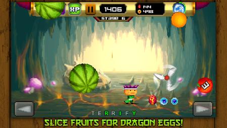 8bit Ninja 1.4.0 screenshot 63189