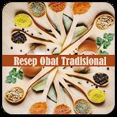 Resep Obat Tradisional Indo