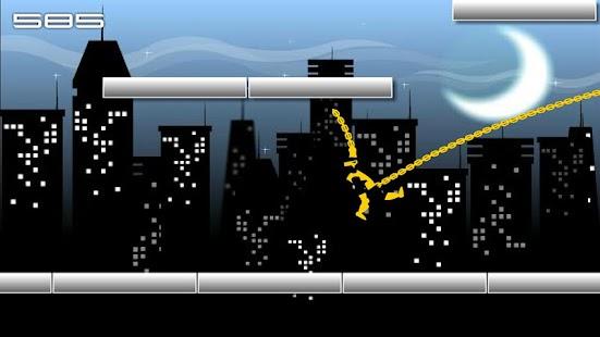 City Spider Man