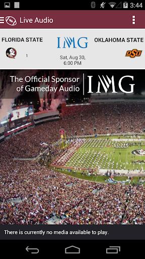 【免費運動App】Florida State Gameday-APP點子