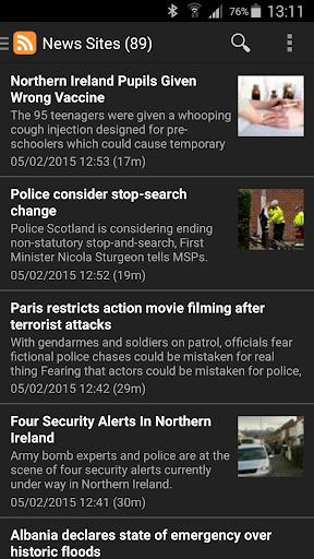 NewsLive UK