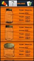 Screenshot of Candy Jar Estimator