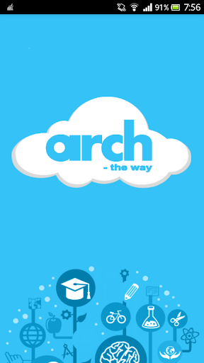 Arch The Way Student Parent