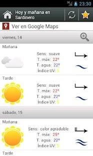 El Tiempo - screenshot thumbnail