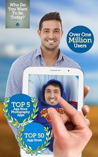 FACEinHOLE® - screenshot thumbnail