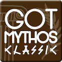 GotMythos: Classic Mythology icon