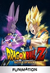 Dragon Ball Z: Battle of Gods - Uncut Version
