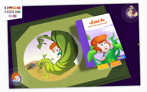 Jack and the Beanstalk - screenshot thumbnail