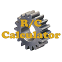 R/C Calculator icon