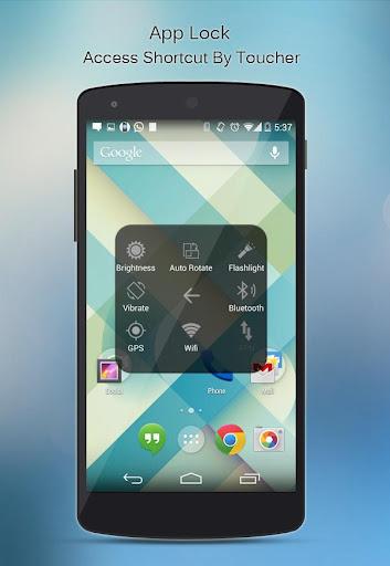 玩免費工具APP|下載App Lock Pro - Assistive Touch app不用錢|硬是要APP