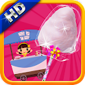Baby Cotton Candy Maker Game