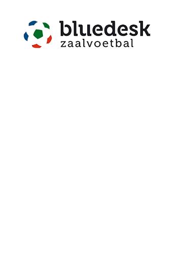 Bluedesk Zaalvoetbal