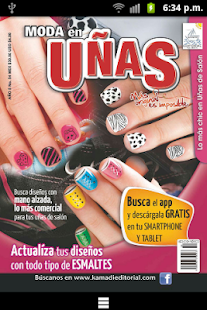 Moda en Uñas - screenshot thumbnail