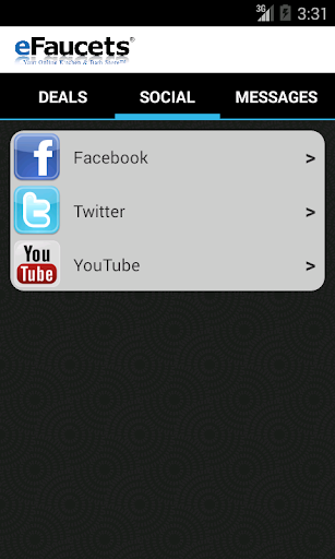 玩購物App|eFaucets免費|APP試玩