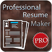 Professional Resume Maker Pro