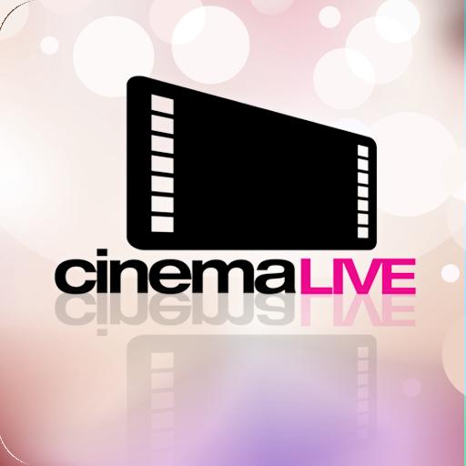 Cinemalive Mx