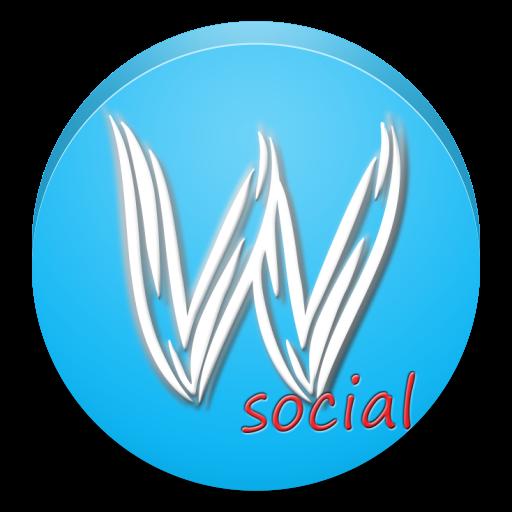 Word Cloud Social