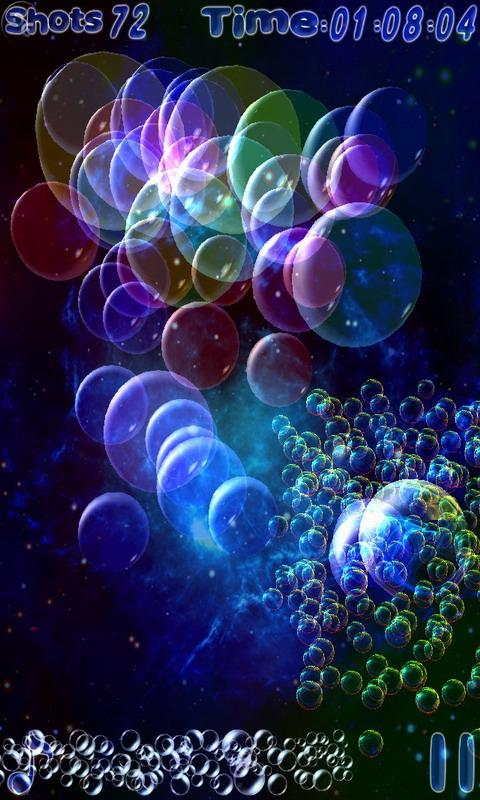 Bubbles Shot Free- screenshot