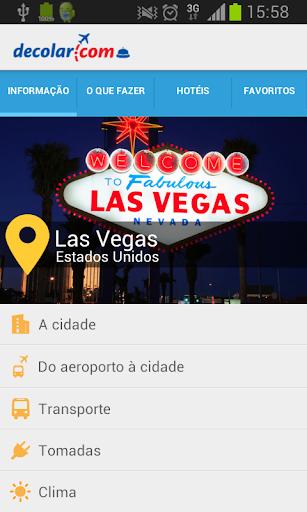 Las Vegas: Guia turístico