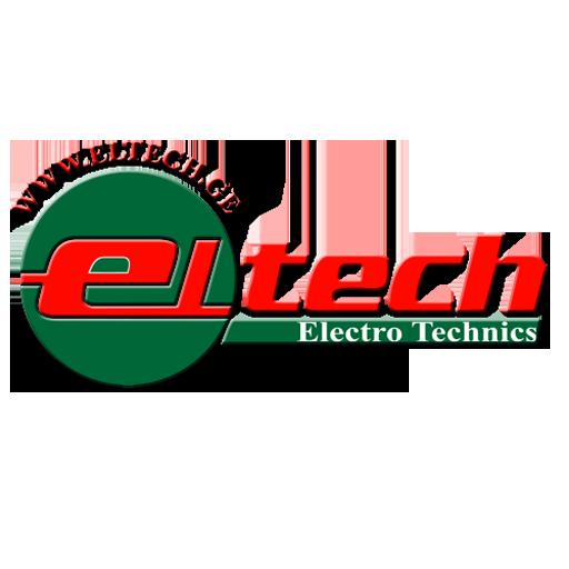Eltech Electronics Online LOGO-APP點子
