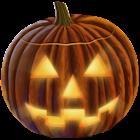 Halloween 2 theme GO SMS Pro icon