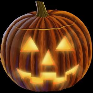 Halloween 2 theme GO SMS Pro.apk 1.01