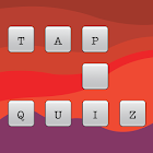 TAP QUIZ words spelling trivia icon