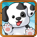 Fluff Friends Rescue TM logo