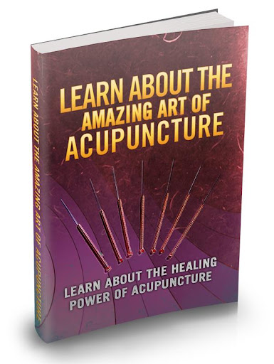 Healing Power of Acupuncture