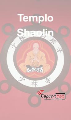 Templo Shaolinのおすすめ画像1