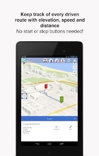 Hellotracks - Location Tracker - screenshot thumbnail