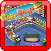 Cake Shop - Girl Games
