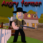 Wütend Landwirt icon