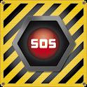 SOS Sports Key Unlock icon