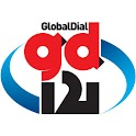 GlobalDial 121 logo