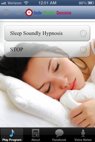 Deep Sleep Insomnia Relief