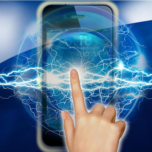 Electric LWP-Thunder Prank LOGO-APP點子