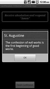 Confession: Roman Catholic App v1.0.6