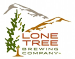 Logo of Lone Tree Triforce Tripel